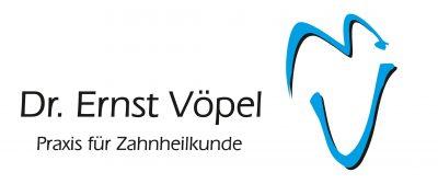 Zahnarztpraxis in Remscheid Dr. Ernst Vöpel Logo